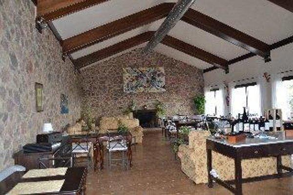 Hotel La Era de Aracena - фото 11