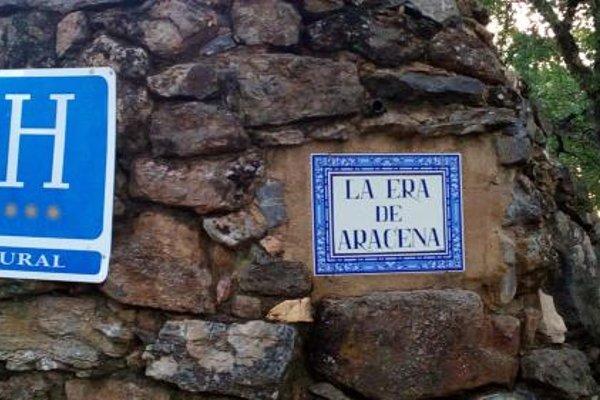 Hotel La Era de Aracena - фото 15