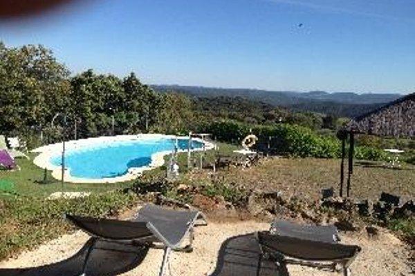 Hotel La Era de Aracena - фото 16