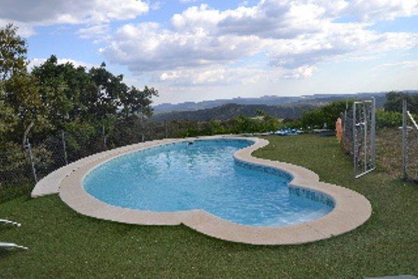 Hotel La Era de Aracena - фото 19