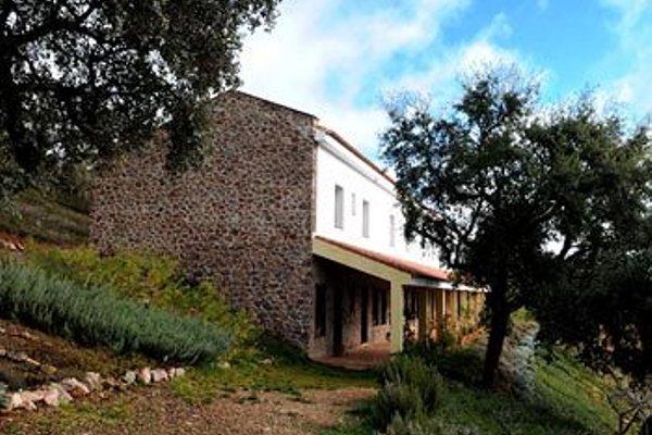Hotel La Era de Aracena - фото 23