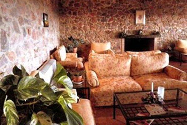 Hotel La Era de Aracena - фото 4