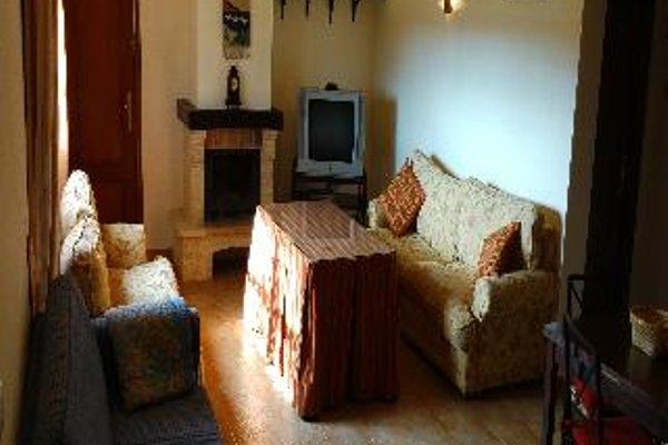 Hotel La Era de Aracena - фото 5