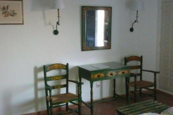 Hotel Apartamento Rural Finca Valbono - 12