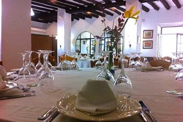 Hotel Apartamento Rural Finca Valbono - 13