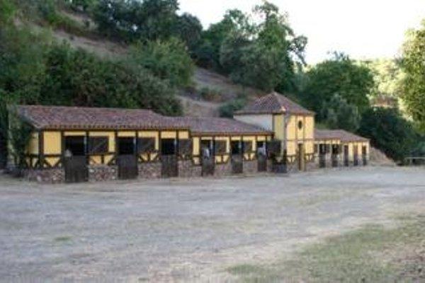 Hotel Apartamento Rural Finca Valbono - 16