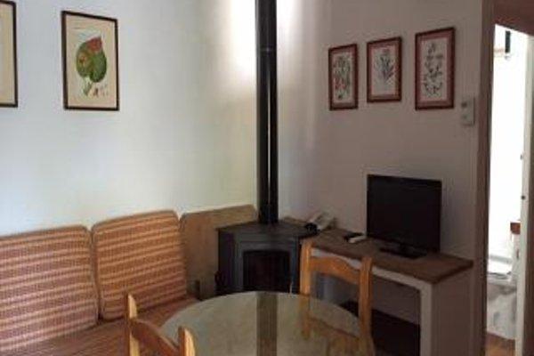 Hotel Apartamento Rural Finca Valbono - 7