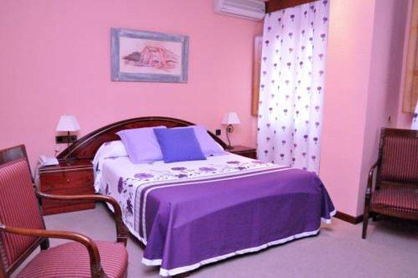Hotel Los Castanos - фото 50