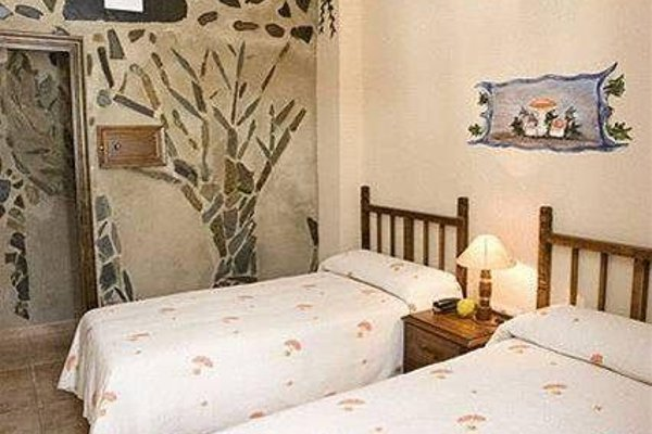 Hostal Rural Molino Del Bombo - фото 50