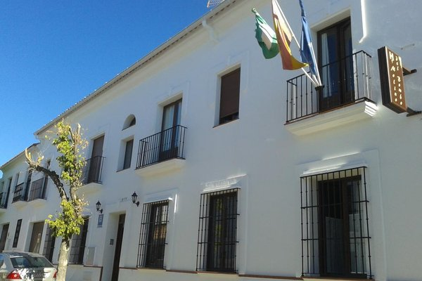Hostal Rural Molino Del Bombo - фото 22