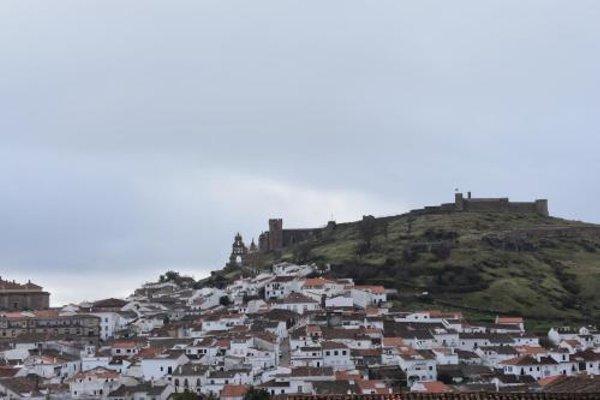 Hostal Rural Molino Del Bombo - фото 23
