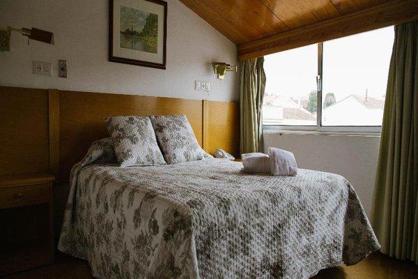 Hotel Sierra de Aracena - фото 50