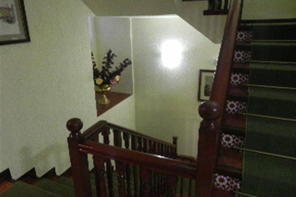 Hotel Sierra de Aracena - фото 18