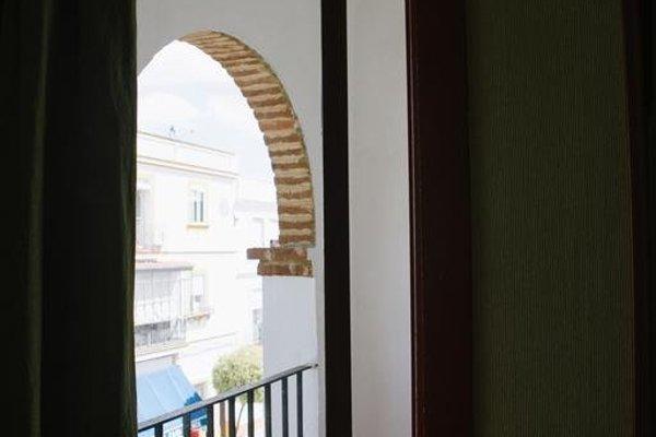 Hotel Sierra de Aracena - фото 19