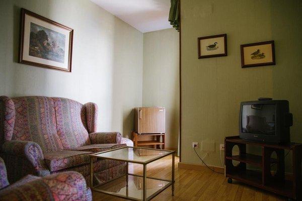 Hotel Sierra de Aracena - фото 3