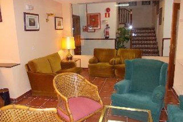 Hotel Sierra de Aracena - фото 6