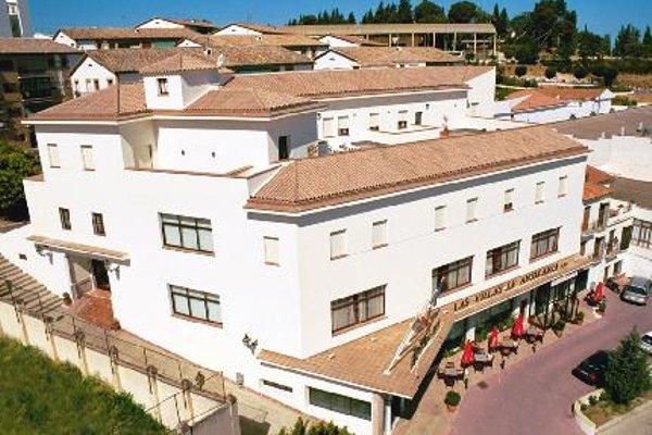 Las Villas de Antikaria - фото 23