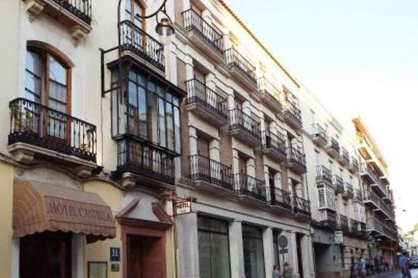 Castilla - фото 17