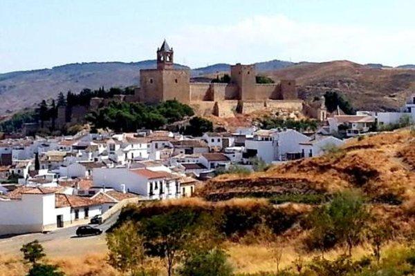 Castilla - фото 18