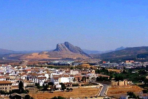 Castilla - фото 20