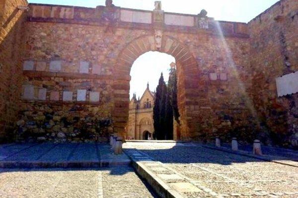 Castilla - фото 21