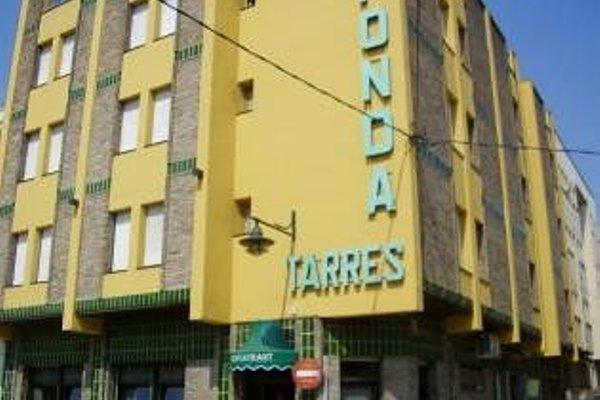 Hostal Tarres - 22