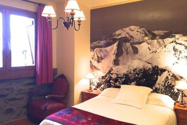 Hostal Rural Casa Moline - фото 45