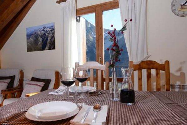 Hostal Rural Casa Moline - фото 10
