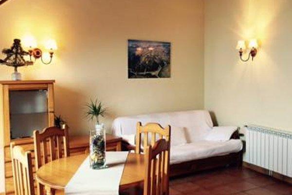 Hostal Rural Casa Moline - фото 9
