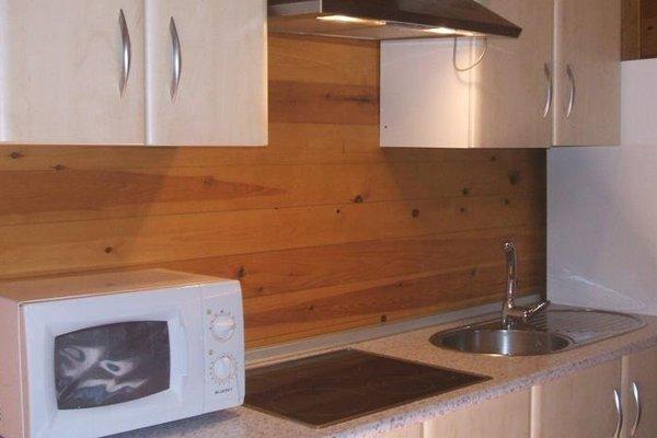 Apartamentos Rurales Sierra Luna - фото 11