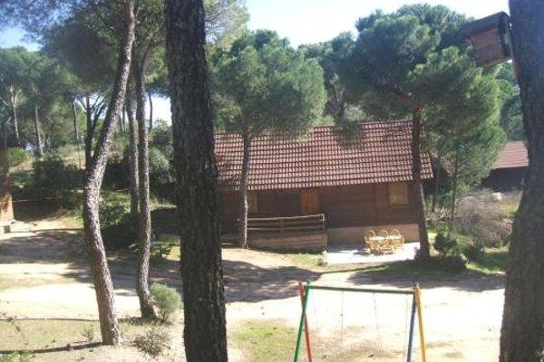 Apartamentos Rurales Sierra Luna - 16