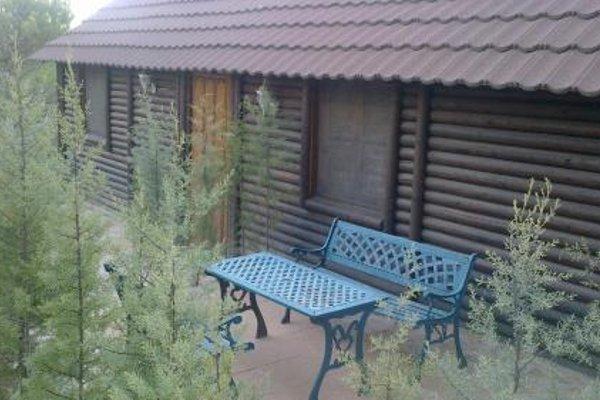 Apartamentos Rurales Sierra Luna - 18