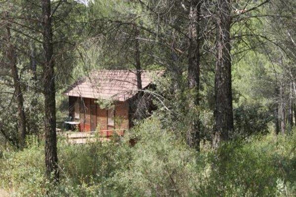 Apartamentos Rurales Sierra Luna - 23