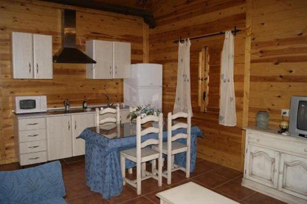 Apartamentos Rurales Sierra Luna - фото 3