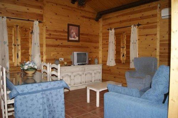 Apartamentos Rurales Sierra Luna - фото 5
