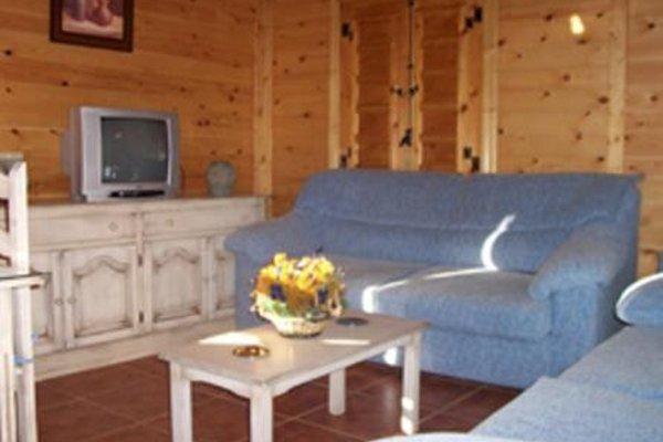 Apartamentos Rurales Sierra Luna - фото 6