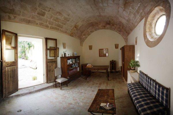 Hotel Son Esteve - фото 13