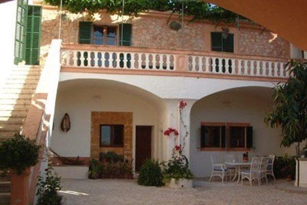 Hotel Son Esteve - фото 22