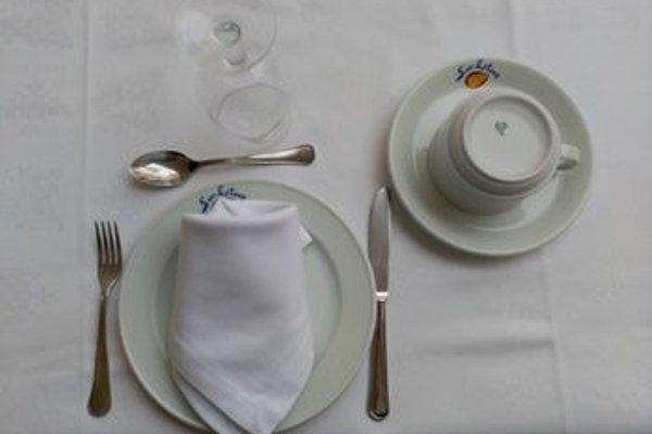 Hotel Son Esteve - фото 9
