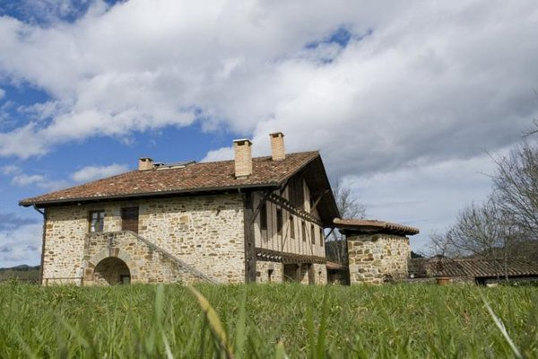 Caserio Iruaritz - фото 16