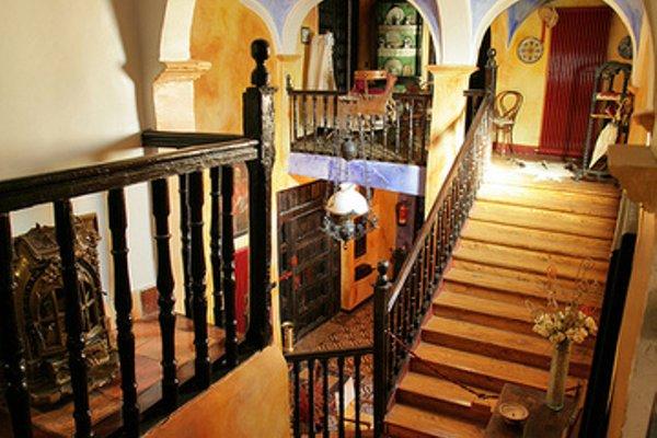La Casa del Abad Hotel SPA - фото 13