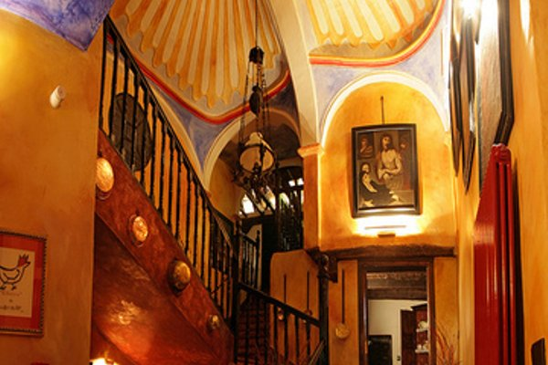 La Casa del Abad Hotel SPA - фото 14