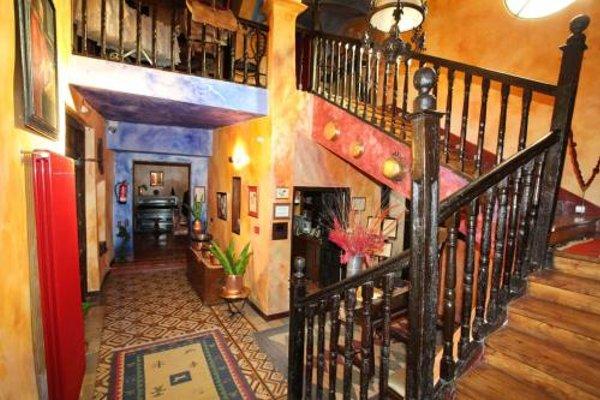 La Casa del Abad Hotel SPA - фото 15