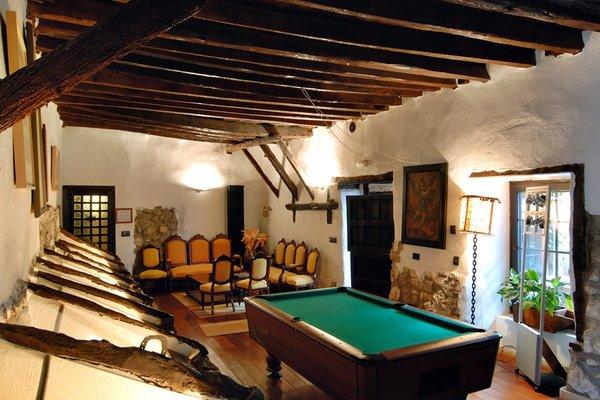 La Casa del Abad Hotel SPA - фото 16