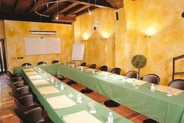 La Casa del Abad Hotel SPA - фото 17