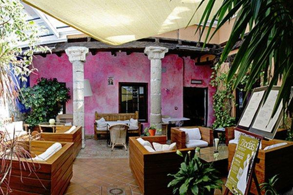 La Casa del Abad Hotel SPA - фото 7