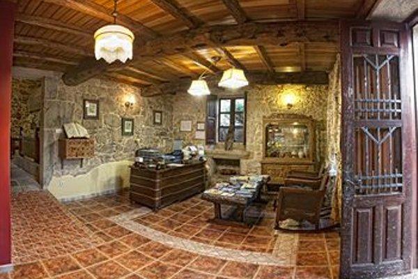 Casa Alda Gasamans - 13