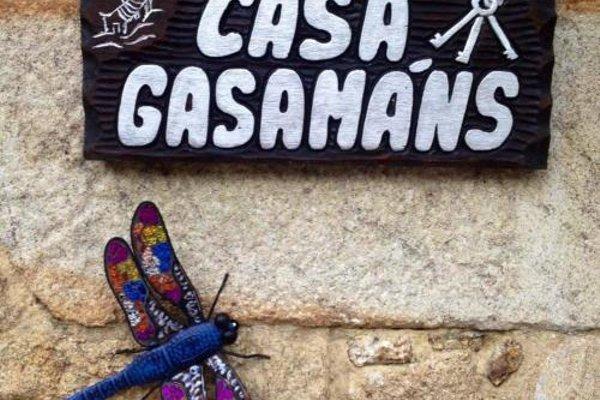 Casa Alda Gasamans - 15