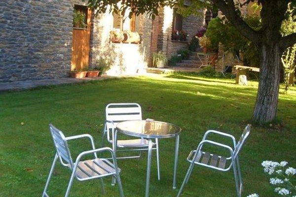 Hostal Vall D'assua - фото 10