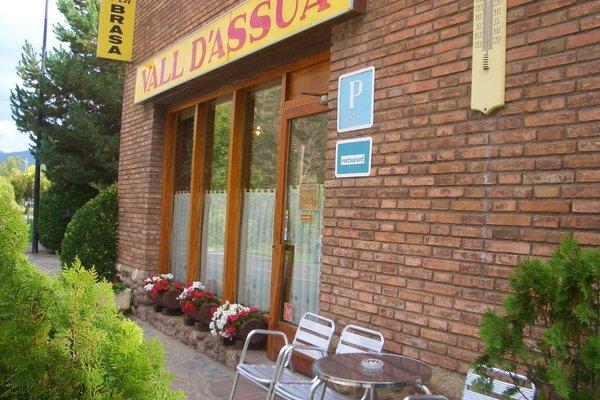 Hostal Vall D'assua - фото 12